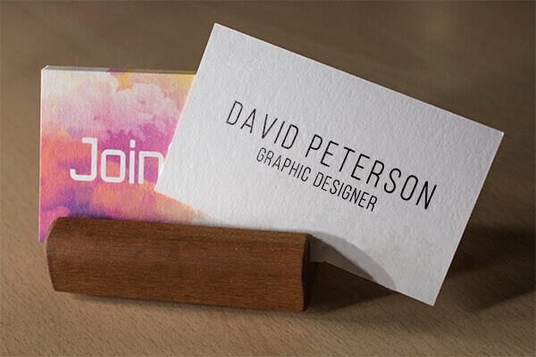 Premium Name Card Printing In Singapore - JoinPrint SG