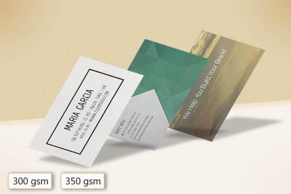 Business cards printing free premium thick business cards business card printing 3 reheart Gallery